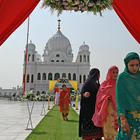 India Outraged as Pakistan's Government Takes Control of Kartarpur Gurudwara