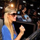 International Diva Paris Hilton in Mumbai