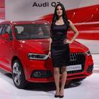 Auto Expo Delhi 2012