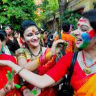 When Did Holi Get So Tame?