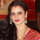 Recent release of Rekha's biography