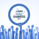 World Diabetes Days - Tips to Reduce Dependency on Sugar