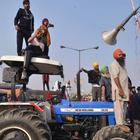 Bharat Bandh Call by Farmers Fails to Affect Normal Life in India