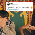 Compilation of the Best Twitter Jokes on Salman's Jail Yatra.