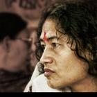 Irom Sharmila quits politics.