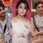 Sidharth Tells Hina They are NOT Friends Really!
