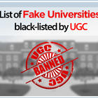 Is Your University in this List of Fake Universities???