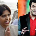 Is Trupti Desai in Bigg Boss?