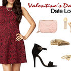 Create a Hot New Look for Valentine's Day