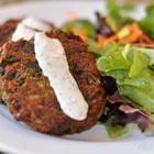 Vegetarian Bean Kebab Recipe