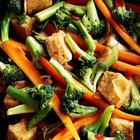 Stir Fry - Healthy Comfort Food for Winters