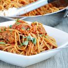 Vegan Spaghetti and (No)Meatballs Recipe
