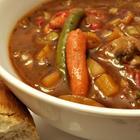Vegetable Stew - Quick & Healthy Comfort Food