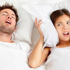 4 Easy Fixes for Snoring