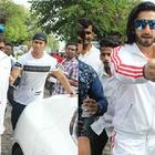 Ranveer Singh is Learning to Play Cricket - Guess Who's Training Him?