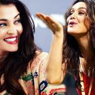 Preity has a crush on Aishwarya
