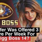 Jennifer Winget Was Offered 3 Crore per Week for Bigg Boss 14!!!