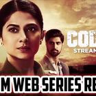 Review of Code M Web Series