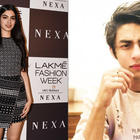 OMG- Aryan Khan and Khushi Kapoor Set to Make Their Debut!