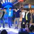 Anil Kapoor Promotes Race 2 At Comedy Circus Set