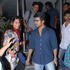 Ram Charan Teja And Upasana At Nayak Movie Premier Show