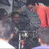 Alia,Varun and Siddharth Coca-Cola Ad Latest Stills