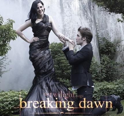 Breaking Dawn - Part 1 - The Twilight Saga releasing in India on Nov 24