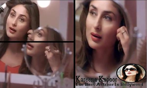 Bebo In Phillips Haircare Add