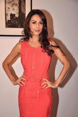 Malaika Arora Looks Sexy In This Dress at Strut Dance Academy's 1st Anniversary Bash