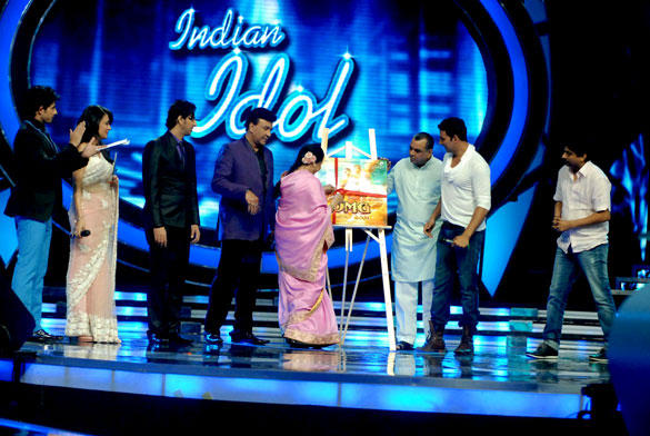 Oh My God Music Review On TV Reality Show Indian Idol