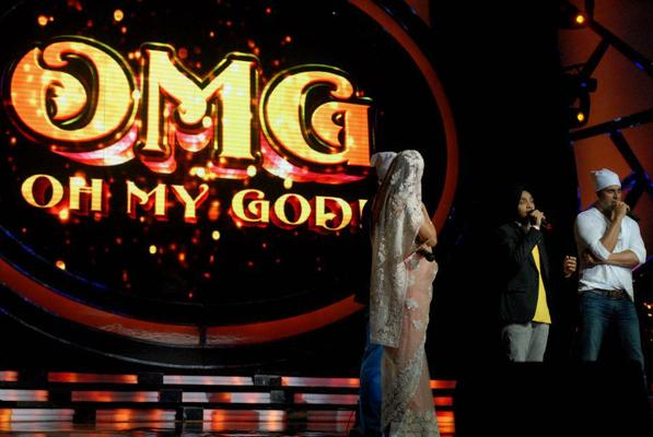 Akshay Kumar On Reality Show Indian Idol To Launch OMG Music
