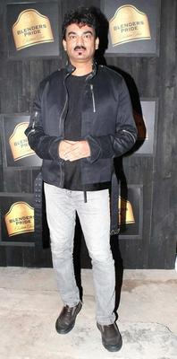 Wendell Rodricks at 8th Edition of Seagram's Blenders Pride Fashion Tour 2012
