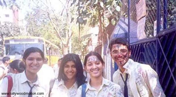 Tamanna Bhatia Family and Friends Photos
