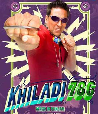 Akshay Kumar Will Return To His Khiladi Avatar With The Action Comedy Khiladi 786