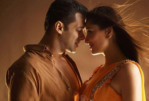Kareena and Salman Teri Meri Song Still In Bodyguard