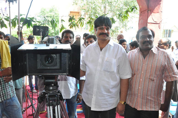 Chudalani Cheppalani Movie Launch Pics