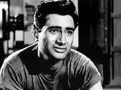 Dev Anand Evergreen Bollywood Films Stills