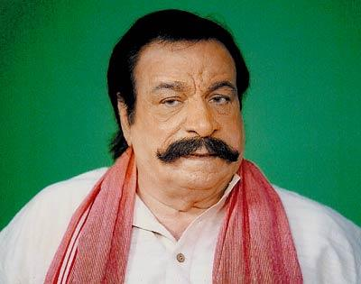 Veteran Actor Kader Khan Still