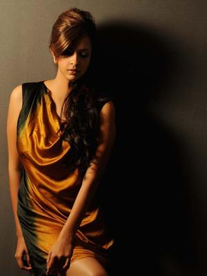 Producer Cum Actress Manchu Lakshmi Prasanna Latest Photo Shoot