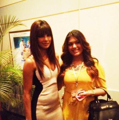 Priyanka At 20th Anniversary Gala Of URMC Liver Transplant Program