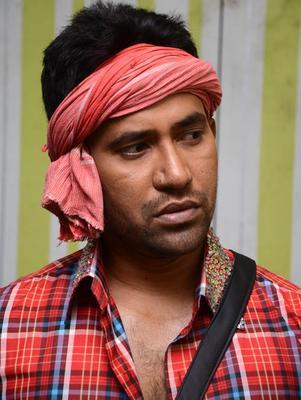 Dinesh Yadav Nice Still