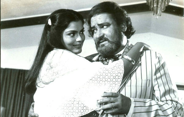 Rare Film Pics Of Shammi Kapoor