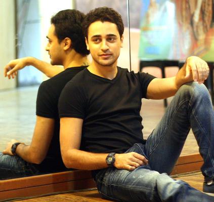 Imran Stylish Look Photo Shoot