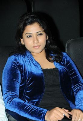 Jyothi Beautiful Pose For Camera