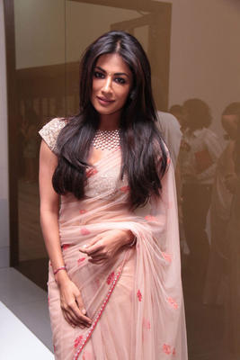 Chitrangada Sizzling Look Posed At The Luncheon For Nirav Modi Jewels