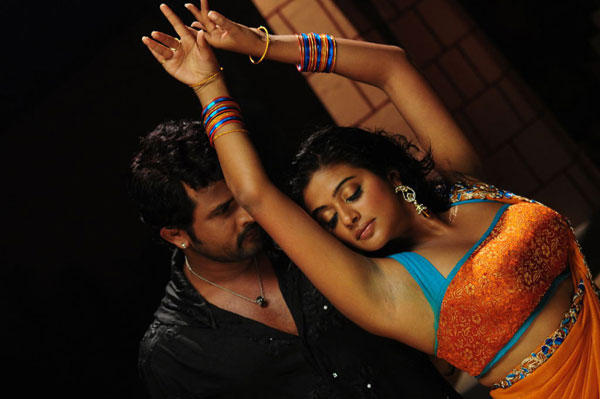 Thikka Movie Hot Photos
