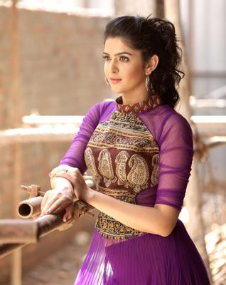 Deeksha Seth New Photo Shoots