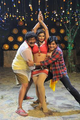 Bakara Telugu Movie Latest Stills