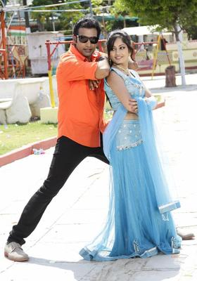 Chudalani Cheppalani Movie Stills