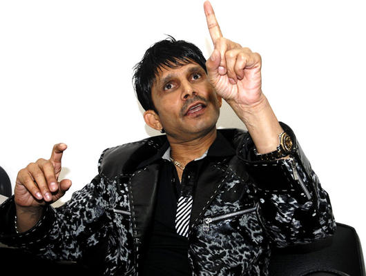 Kamal Argued Photo On Bigg Boss Season 3
